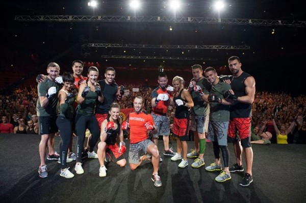 BODYCOMBAT™ 59 photos from Super Saturday...looks like one awesome release!