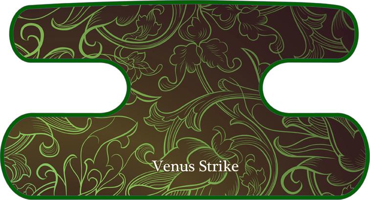 ハンドラップ Venus Strike グリーン