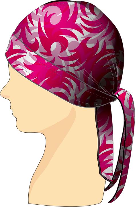 ヘッドセット カマイタチ ピンク×ピンク