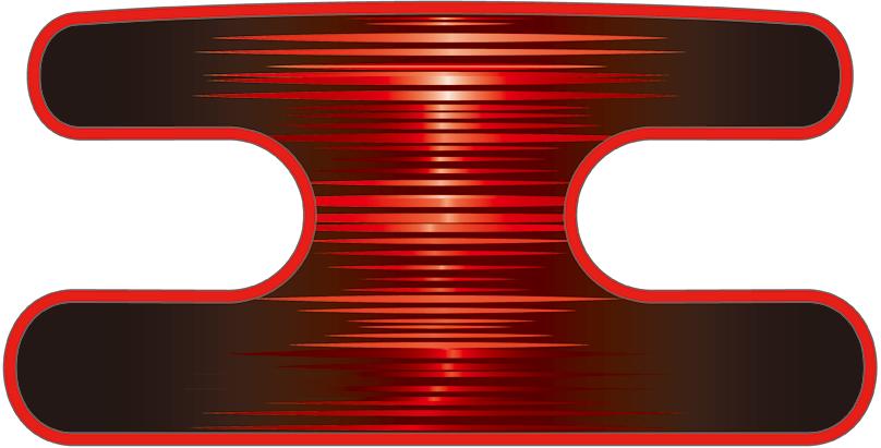 ハンドラップ カラフルノイズ レッド