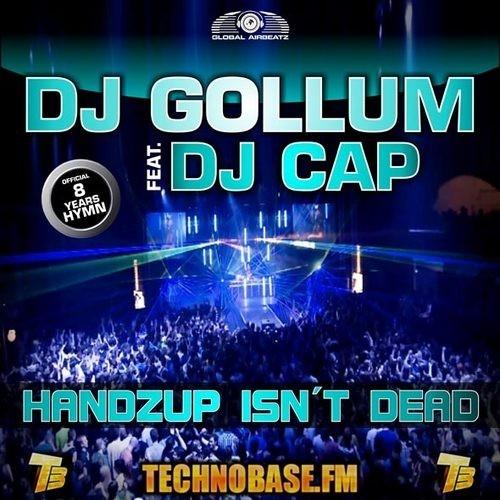 勝手に次期レスミルズ使用曲予想5 DJ Gollum feat. DJ Cap – HandzUp Isn't Dead (Extended Mix)