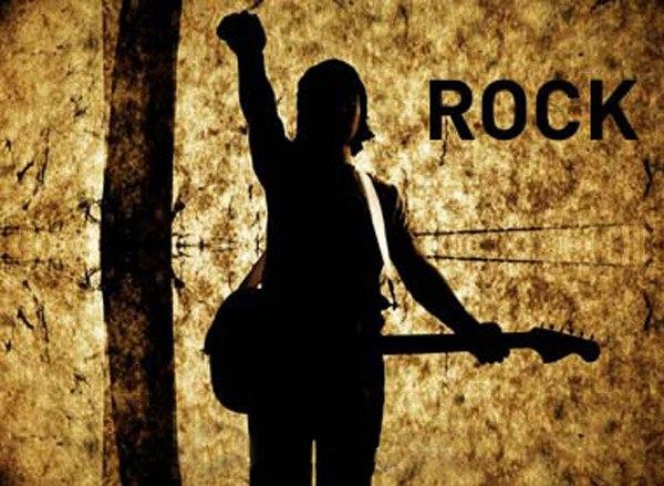 ロックソング