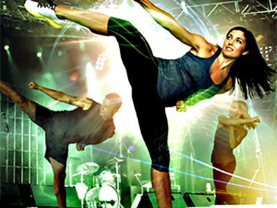 BODYCOMBAT58-02. Strobelight (Original) – Laidback Luke & Lee Mortimer