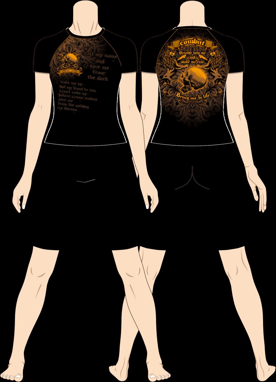 BCL-RUSHG02-GTCB_black-orange