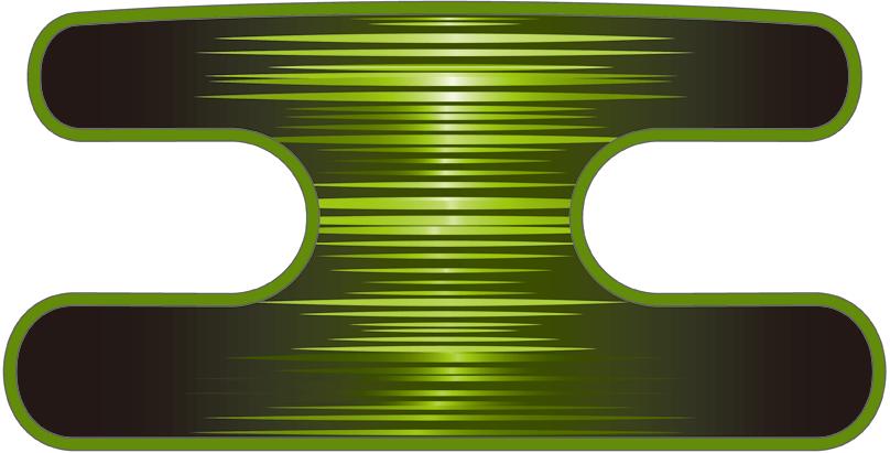 ハンドラップ カラフルノイズ グリーン